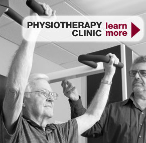 Physiotherapy Clinic and rehabilitation