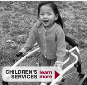 Children's Services and rehabilitation