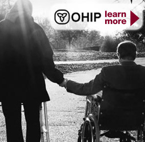 OHIP and rehabilitation